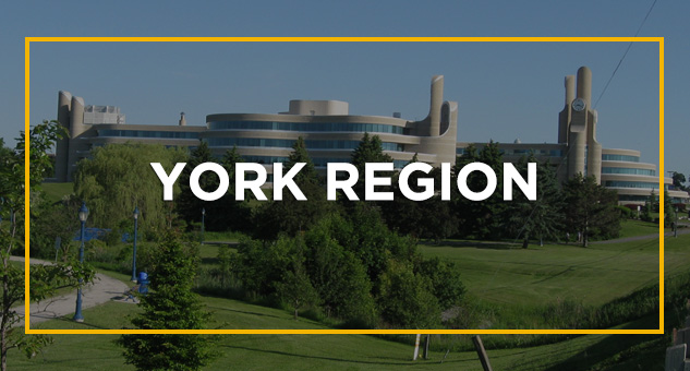 York Region Listings
