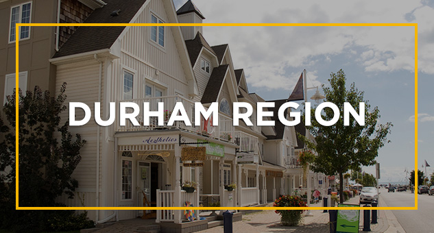 Durham Region Listings